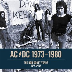 AC/DC 1973-1980 - Apter, Jeff