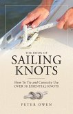 The Book of Sailing Knots