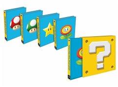 Super Mario Encyclopedia: Limited Edition