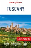 Insight Guides Tuscany (Travel Guide with Free eBook)