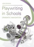 Playwriting in Schools