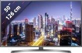 LG 50UK6750 126 cm (50 Zoll) Fernseher (4K / Ultra HD)