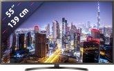 LG 55UK6400 139 cm (55 Zoll) Fernseher (4K / Ultra HD)