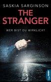 The Stranger - Wer bist du wirklich? (eBook, ePUB)