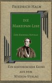 Die Marzipan-Lise (eBook, ePUB)