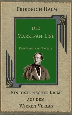 Die Marzipan-Lise (eBook, ePUB) - Sevecke-Pohlen, Martina