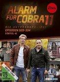 Alarm für Cobra 11 - Staffel 41 - 2 Disc DVD