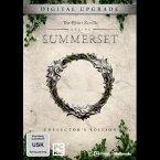 The Elder Scrolls Online: Summerset Upgrade auf Collectors Edition (Download für Windows)