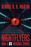 Nightflyers: The Illustrated Edition (eBook, ePUB)