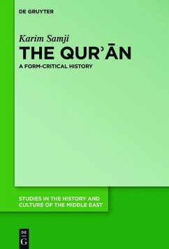 The Qur'an (eBook, ePUB) - Samji, Karim