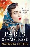 The Paris Seamstress (eBook, ePUB)