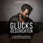 Glücksgeschichten, 1 Audio-CD