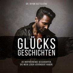 Glücksgeschichten, 1 Audio-CD - Kattilathu, Biyon