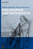 Philosophie der Mathematik (eBook, PDF)