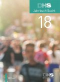 DHS Jahrbuch Sucht 2018 (eBook, PDF)