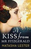 A Kiss From Mr Fitzgerald (eBook, ePUB)