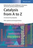 Catalysis from A to Z