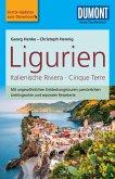 DuMont Reise-Taschenbuch Reiseführer Ligurien, Italienische Riviera,Cinque Terre (eBook, PDF)