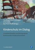 Kinderschutz im Dialog (eBook, PDF)