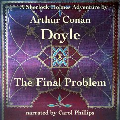 The Final Problem (MP3-Download)