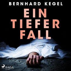 Ein tiefer Fall (Ungekürzt) (MP3-Download) - Kegel, Bernhard