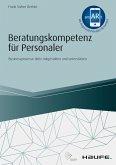Beratungskompetenz für Personaler - inkl. Augmented Reality-App (eBook, PDF)