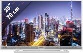 Grundig 28 GHW 5710 weiß 70 cm (28 Zoll) Fernseher (HD ready)