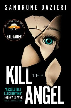 Kill the Angel (eBook, ePUB) - Dazieri, Sandrone
