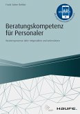 Beratungskompetenz für Personaler - inkl. Augmented Reality-App (eBook, ePUB)