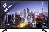 Grundig 32 GHB 5700 schwarz 80 cm (32 Zoll) Fernseher (HD ready)