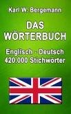 Das Wörterbuch Englisch-Deutsch (eBook, ePUB)