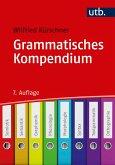 Grammatisches Kompendium (eBook, ePUB)