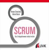 SCRUM (eBook, PDF)