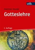 Gotteslehre (eBook, ePUB)