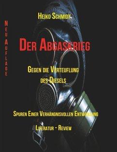 Der Abgaskrieg (eBook, ePUB)