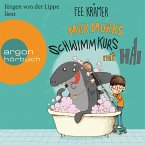 Max Murks - Schwimmkurs mit Hai (Ungekürzte Lesung mit Musik) (MP3-Download)
