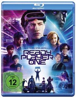 Ready Player One - Tye Sheridan,Olivia Cooke,Ben Mendelsohn