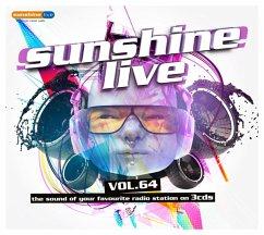 Sunshine Live 64 - Diverse