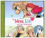 Hexe Lilli auf der Ponyinsel / Hexe Lilli Bd.21 (1 Audio-CD)