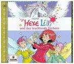 Hexe Lilli und das leuchtende Einhorn / Hexe Lilli Bd.20 (1 Audio-CD)