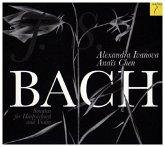 Sonaten Für Violine & Cembalo,Bwv 1014-1019