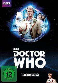 Doctor Who - Fünfter Doktor: Castrovalva - Davison,Peter/Fielding,Janet/Sutton,Sarah/+