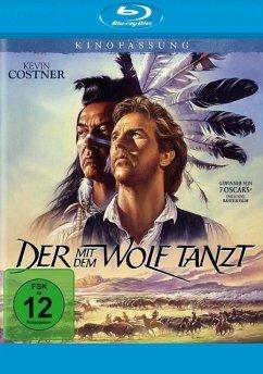 Der mit dem Wolf tanzt Kinofassung
