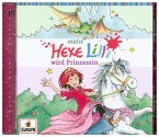 Hexe Lilli wird Prinzessin / Hexe Lilli Bd.19 (1 Audio-CD)