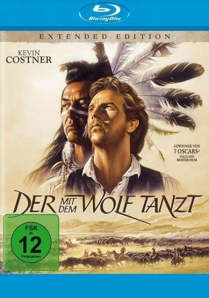 Der Mit Dem Wolf Tanzt Musik