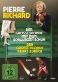 Der große Blonde mit dem schwarzen Schuh / Der große Blonde kehrt zurück DVD-Box