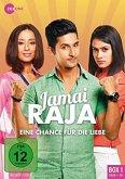 Eine Chance für die Liebe - Jamai Raja (Box 1) (Folge 1-20) DVD-Box