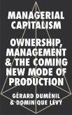 Managerial Capitalism (eBook, ePUB)