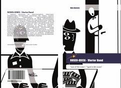 ROSEN-KRIEG - Vierter Band - Genosis, Unia