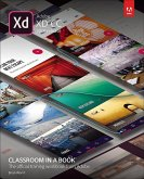Adobe XD CC Classroom in a Book (2018 release) (eBook, ePUB)